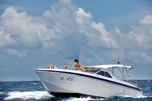 Phuket Speedboat Charter