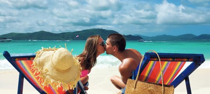 Phuket Speedboat Charter: Romantic Getaway Tour