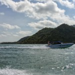 Speedboat Sightseeing Tour
