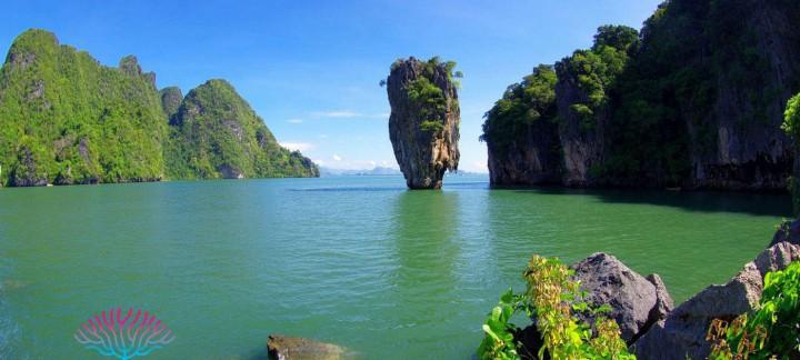 Phuket Speedboat Charter: Phang Nga Bay