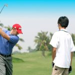 Golf - In association with Phuket Golf Coaching