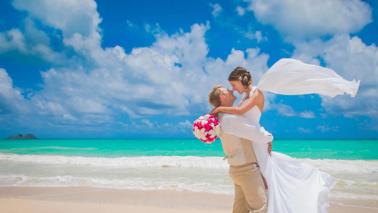 Et Beach Island Weddings C Seekers